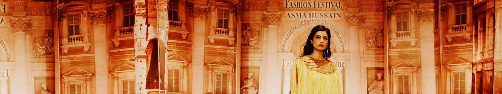AIFT,Asma Hussain Institute of Fashion Technology In Lucknow