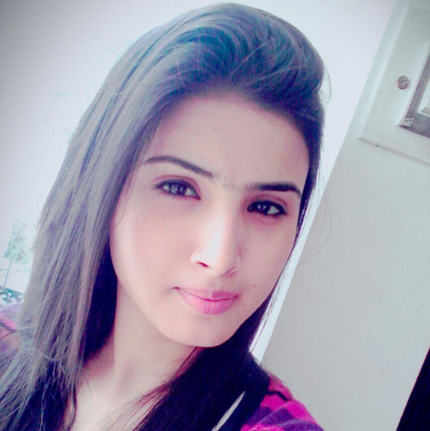 Amreen Siddiqui