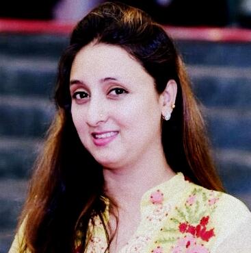 Saba Siddiqui
