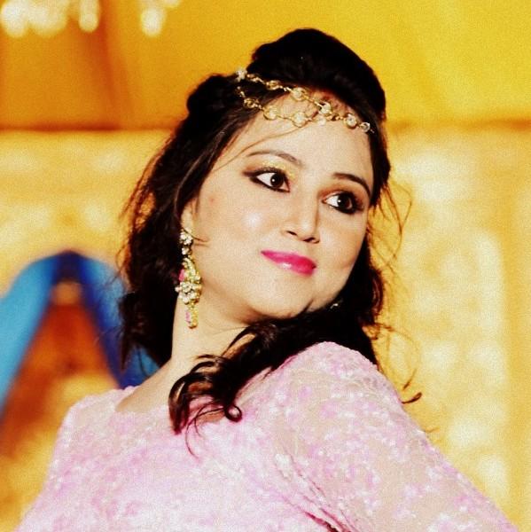 Pragya Shukla